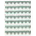 Brita Sweden Brita Sweden-Gittan Matto 150 x 200 cm, Water