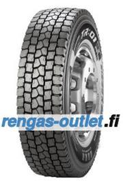 Pirelli TR01 II ( 315/80 R22.5 156/150L kaksoistunnus 154/150M ), Muut renkaat