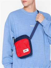 Nike Sportswear Nk Heritage Smit - Label Laukut Sininen/punainen