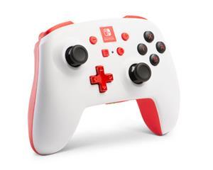 PowerA Nintendo Enhanced Wireless Controller, Nintendo Switch -ohjain