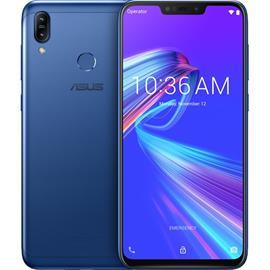 Asus Zenfone Max (M2) ZB633KL 64GB 4GB RAM, puhelin