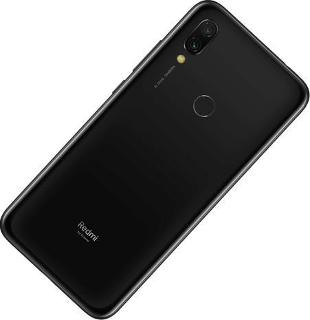 Xiaomi Redmi 7 32GB 3GB RAM, puhelin
