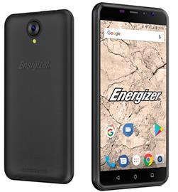 Energizer Energy E500S, puhelin