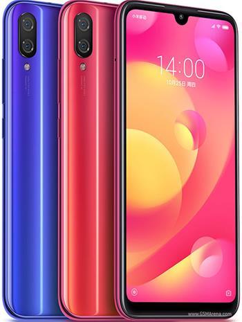 Xiaomi Mi Play, puhelin