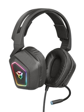 Trust GXT 450 Blizz, pelikuulokkeet mikrofonilla
