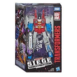 Transformers: War for Cybertron E3544 - Starscream, hahmo