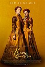 Mary Queen of Scots (2018), elokuva