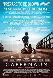 Kapernaum - kaaoksen lapset (2018), elokuva