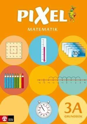 Pixel 3A Grundbok med digital färdighetsträning, andra upplagan, kirja