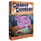 Deadly Doodles, lautapeli
