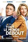 Kaikki rakkaudelle (Tout le monde debout, 2018), elokuva