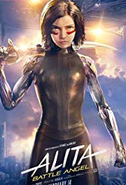 Alita: Battle Angel, elokuva