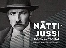 Nätti-Jussi : elämä ja tarinat, kirja