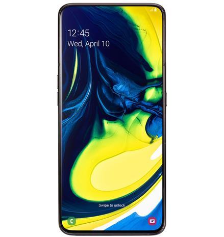 Samsung Galaxy A80, puhelin