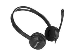 Natec Canary NSL-1295, kuulokkeet mikrofonilla