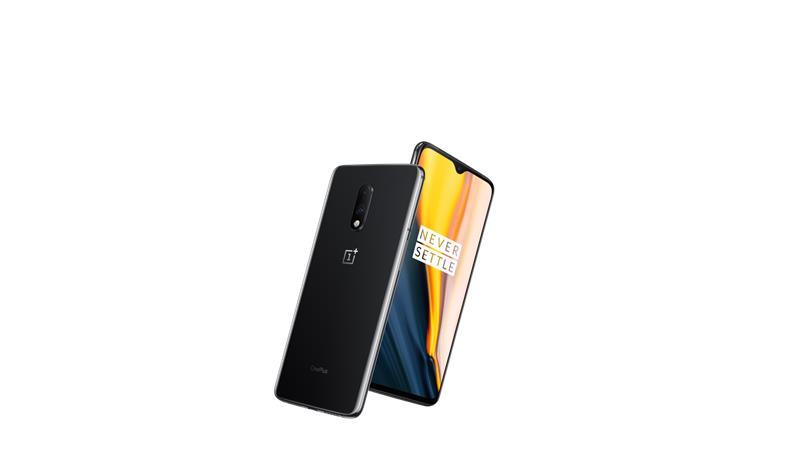 OnePlus 7 128GB 6GB RAM, puhelin