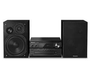 Panasonic SC-PMX90, musiikkijärjestelmä