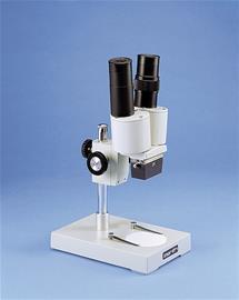 Zenith STM-1, mikroskooppi