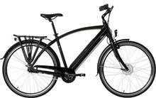 Witt E-bike E650, sähköpyörä