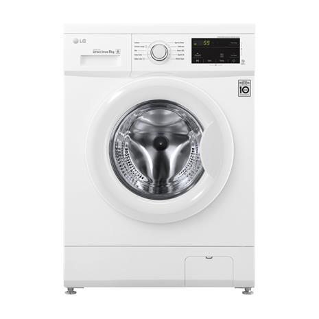 LG F4WM108N0W0, pyykinpesukone