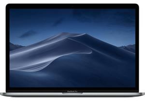 """Apple MacBook Pro 15 MV912KS/A (Core i9, 16 GB, 512 GB SSD, 15,4"""", OS X), kannettava tietokone"""