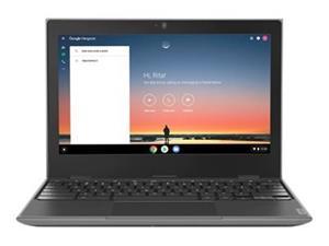 "Lenovo Chromebook 100e 81QB0004MX (MTK 8173C, 4 GB, 32 GB SSD, 11,6"", Chrome OS), kannettava tietokone"