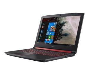 """Acer Nitro 5 AN515-52-77B6 NH.Q49ED.003 (Core i7-8750H, 8 GB, 2000 GB, 15,6"""", Win 10), kannettava tietokone"""