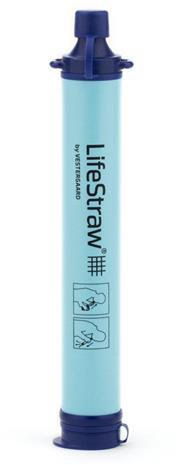 LifeStraw Personal, vedenpuhdistin