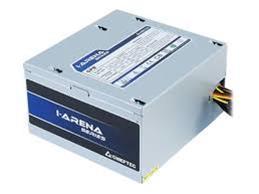 Chieftec iARENA Series GPB-400S, virtalähde