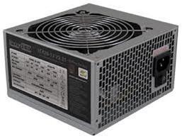 LC Power Office Series LC600-12 V2.31, virtalähde -