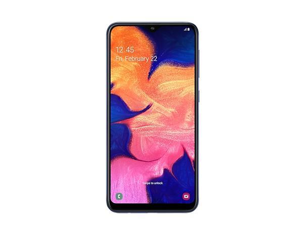 Samsung Galaxy A10, puhelin