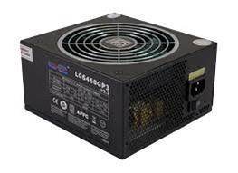 LC Power LC6460 v2.3, virtalähde