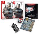 The Witcher 3: Complete Edition, Nintendo Switch -peli