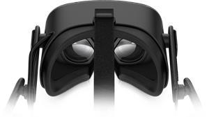 HP Reverb Pro, VR -lasit