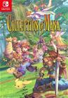 Collection of Mana, Nintendo Switch -peli