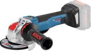 Bosch GWX 18V-10 PSC Professional (06017B0800) 18V X-LOCK, akkukulmahiomakone (ilman akkua ja laturia)