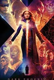 X-Men: Dark Phoenix, elokvua