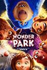 Ihmeiden puisto ( Wonder Park, 2019, Blu-Ray), elokvua