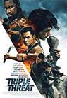 Triple Threat (2019), elokuva