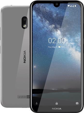 Nokia 2.2 16GB 2GB RAM, puhelin