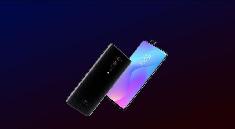 Xiaomi Mi 9T 128GB, puhelin