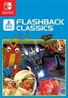 Atari Flashback Classics, Nintendo Switch -peli