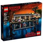 Lego Stranger Things 75810, The Upside Down