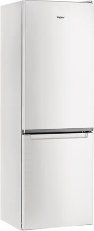 Whirlpool W5 811E W, jääkaappi