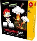 Alga Science Volcano Lab, koesetti