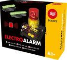 Alga Science Electro Alarm, tiedelelu