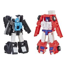 Transformers War for Cybertron: Siege E3562 - WFC-S19 Autobot Rescue Patrol, hahmo