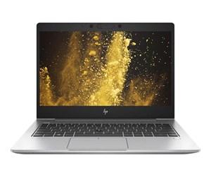 """HP Elitebook 830 G6 6XE59EA#AK8 (Core i5-8250U, 8 GB, 256 GB SSD, 13,3"""", Win 10 Pro), kannettava tietokone"""