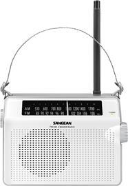 Sangean PRD6, radio
