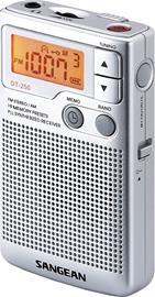 Sangean DT-250 Pocket, radio